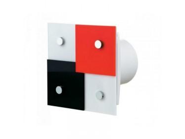 Ventilátory do kúpeľne- VENTS typ  DOMINO