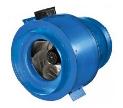 Priemyselný potrubný ventilátor Priemyselný potrubný ventilátor VENTS VKM 400-priemer napojenia 398mm výkon:3050m3/h napätie 230V