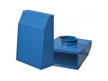 Priemyselné ventilátory radiálne vonkajšie sacie  VENTS VCN
