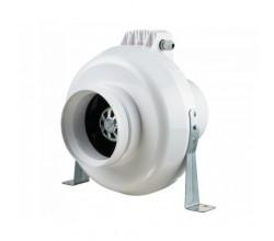 Radiálny ventilátor VENTS VK 100 EC motorom