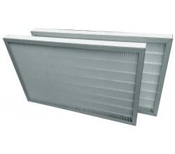 SF filter VENTS  VUT aj VUE 180 P5B EC jednotku Typ  F7  1kus