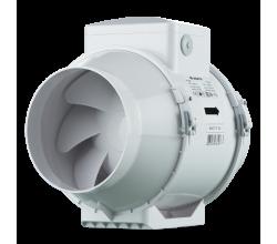 Axiálne odsávacie ventilátory VENTS TT 150 priemer napojenia 150mm-dvojrýchlostný výkon:405-520m3/h napätie 230V