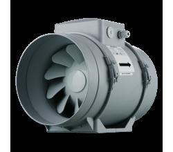 Axiálne  odsávacie ventilátory VENTS TT 200PRO priemer napojenia 200mm-dvojrýchlostný výkon:830-1040m3/h napätie 230V