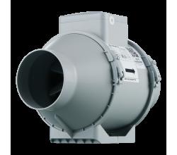 Axiálne odsávacie ventilátory VENTS TT 100PRO priemer napojenia 100mm-dvojrýchlostný výkon:180-245m3/h napätie 230V