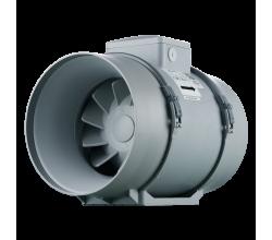 Axiálne  odsávacie ventilátory VENTS TT 160PRO priemer napojenia 160mm-dvojrýchlostný výkon:415-565m3/h napätie 230V
