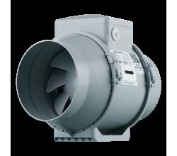 Axiálne odsávacie ventilátory VENTS TT 150PRO priemer napojenia 150mm-dvojrýchlostný výkon:415-565m3/h napätie 230V