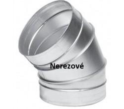 NEREZ K 45st/pre potrubie  Ø100mm