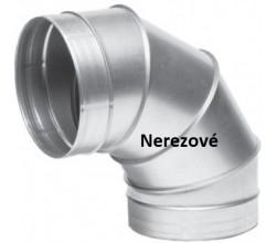 NEREZ K 90st/pre potrubie  Ø100mm