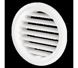 MV50/2BVS Mriežka plastová biela  2 kusy v balení