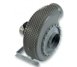 HFR 160-17D 400V 1400 rpm GL090-radiálny ventilátor