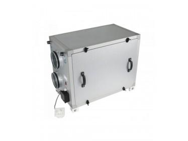 Rekuperácia VENTS   a Blauberg s odvodom kondenzátu