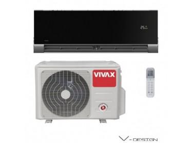 Klimatizácie VIVAX