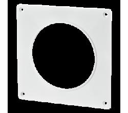 Plastová krytka 100mm-15