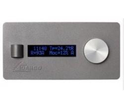 Automatický regulátor otáčok krbového ventilátora ART-AN (podomietkový)