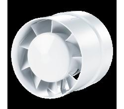 Domovent 100 VKO výbava základ zapínania avypínanie spínačom na svetlo