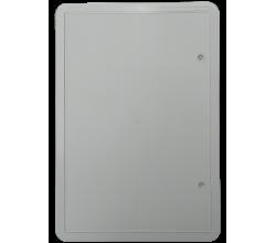 Plastové revízne dvierka-pevné SI4060B