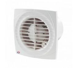 Ventilátor VENTS 100 DT+časový dobeh