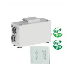 Rekuperácia VUT 300 H2 MINI EC A14-300 m³ / h