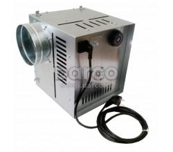 DARCO AN 1 Krbový ventilátor 490m3