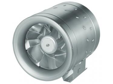 Potrubné ventilátory ETALINE D-3fázové
