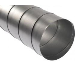 Ø 80mm/3metre Spiro potrubie