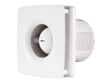 Ventilatory do kúpelne Blauberg  JET