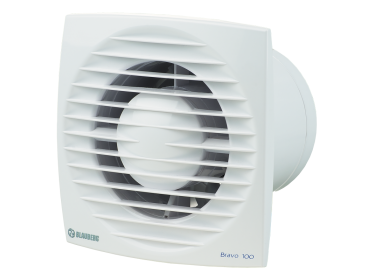 Ventilátory do kúpelne Blauberg Bravo Still
