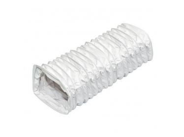 Vzduchové rozvody flexibilné - hranaté - plastové