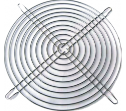 FPG-DU 310 Ø - Ochranná mriežka pre axiálny ventilátor DUCT-M