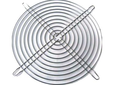 FPG-DU - Ochranná mriežka pre axiálny ventilátor DUCT-M