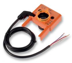 S1A • Pomocný spínač pre motor klapky BELIMO