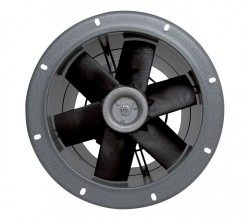Vortice MPC-E 302 M - Potrubný priemyselný axiálny ventilátor
