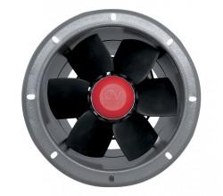 Vortice MPC-E 304 M - Potrubný priemyselný axiálny ventilátor