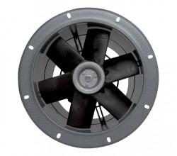 Vortice MPC-E 354 M - Potrubný priemyselný axiálny ventilátor