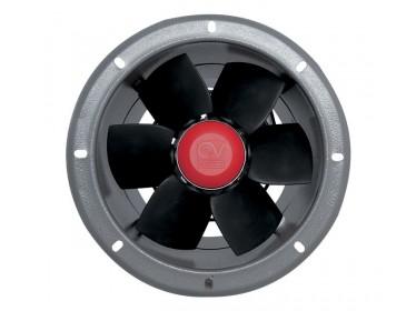Potrubné priemyselné axiálne ventilátory s prírubou VORTICE MPC-E