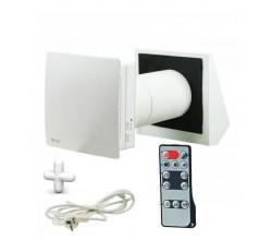 Rekuperátor vzduchu do jednej miestnosti VENTS RA1 50COMFO  TwinFresh 50m3+diaľkový ovládač