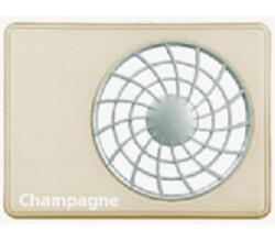 Náhradný panel pre ventilátor iFAN Champagne
