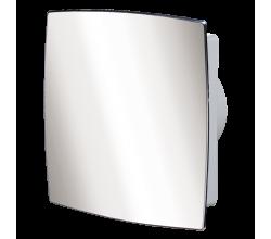 Ventilátor VENTS 100LD CH AUTO s automatickou žaluziou-zapínanie a vypínanie vypínačom na svetlo
