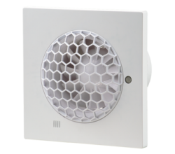 Ventilátor do kúpeľne VENTS 100 Quiet S