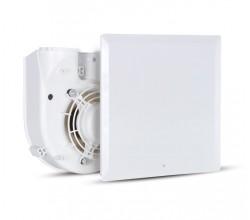 Radiálny ventilátor Vortice QE 60 LL - Qv=60m3/h - Ps=343Pa