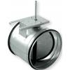 AKM - Spätná klapka so silikonovým tesnením