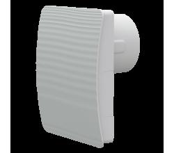 Ventilátor VENTS 100 Style T Duo dvojrýchlostné s časovačom a automatickou žaluziou