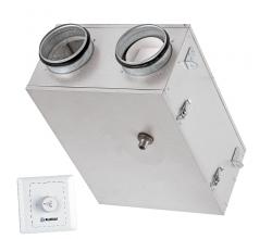 Blauberg COMFORT Ultra D105-A 106m3 s odvodom kondenzátu