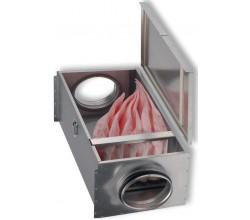 FLF-B 100 vzduchotechnický filter s filtrom F7