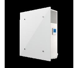 Rekuperátory vzduchu do jednej miestnosti Blauberg FRESHBOX 100ERV -výkon 100m3/h Entalpická bez predohrevu