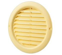 Mriežka plastová MV100BVS béžová-so sieťkou proti hmyzu
