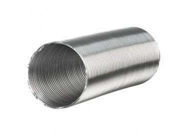Flexibilné hliníkové potrubia