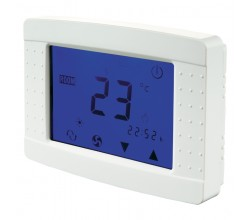 TST-1-300-termostat regulátor teploty 3 rýchlostný