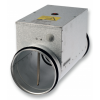 Elektrické ohrievače typ CAIROX CVA - M do kruhového potrubia bez regulácie