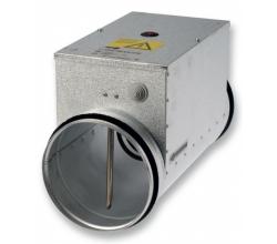 CVA 100-1f-300 M - Ohrievač ventilačných rozvodov